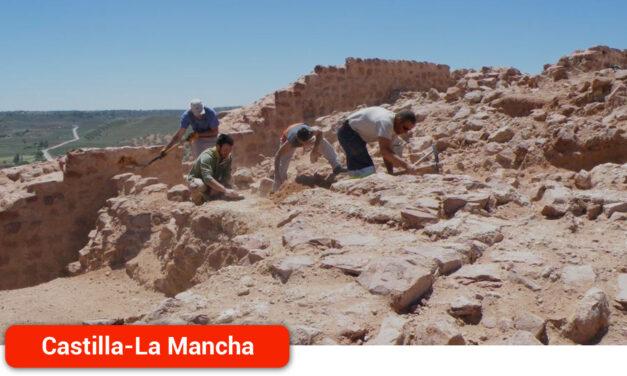 Actividades para celebrar la II Semana de la Arqueología