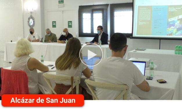 Dieciocho alumnos realizan el Curso de Verano sobre el Ocio en el Siglo de Oro organizado por la Universidad Autónoma de Madrid