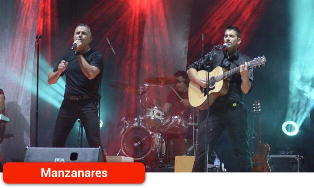 La música, gran protagonista de la Feria y Fiestas 2021