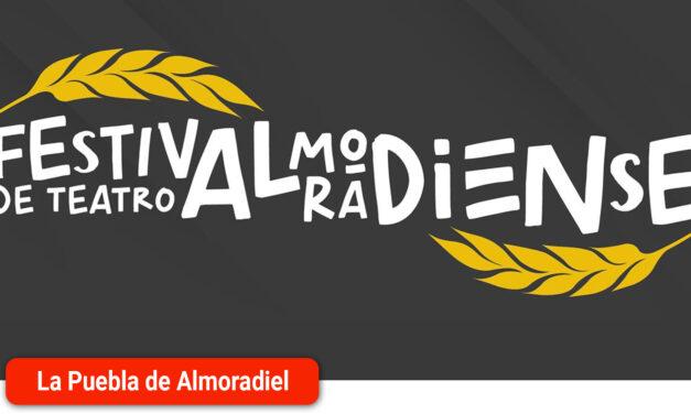 Ya a la venta las entradas para el primer Festival de Teatro Almoradiense