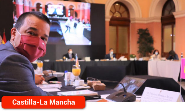 El Gobierno regional destaca que la nueva PAC en España no dejará a ningún agricultor o ganadero atrás por pequeño que sea