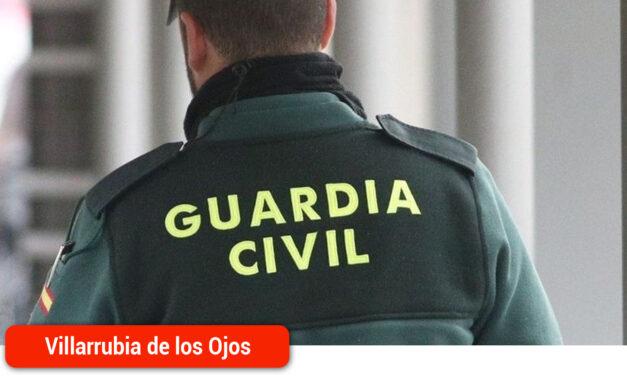 La Guardia Civil detiene a dos personas in fraganti cuando robaban los cajetines de monedas de un lavadero de coches