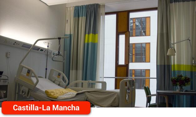 La región prosigue con la disminución de hospitalizados por COVID-19