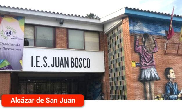 El IES Juan Bosco tendrá un aula de tecnología aplicada