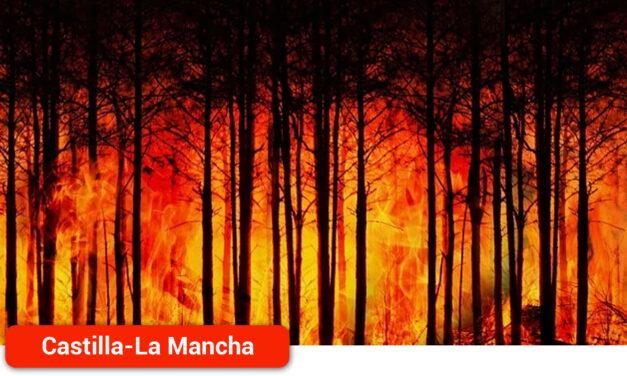 Limitado el uso de maquinaria en el medio natural los días 11 y 12 de julio por riesgo de incendio forestal