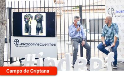 INDEPF presenta su equipación deportiva MTB en memoria de Manuel Carrasco