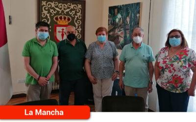 Luz de la Mancha llega a acuerdos de colaboración con ayuntamientos de la comarca