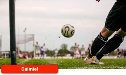 El Daimiel RCF celebrará su I Maratón de Fútbol-7 este fin de semana