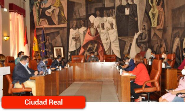 El Pleno aprueba obras por 1.440.000 euros en 35 pueblos de la provincia y ya se han ejecutado 105 millones del presupuesto 2021