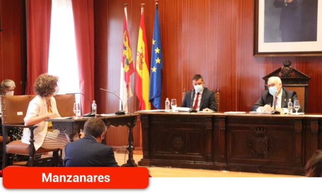 Se aprueba el I 'Plan Concilia' municipal en un pleno marcado por la unanimidad