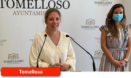 La alcaldesa anuncia que Elvira Sastre será la mantenedora de la Fiesta de las Letras 2021