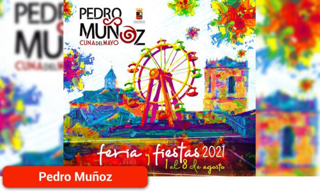 Programación de la Feria y Fiestas 2021