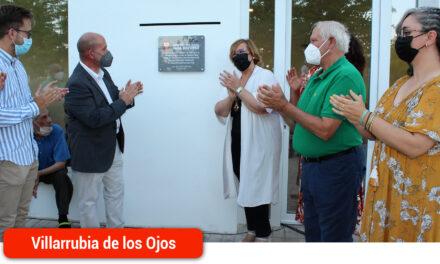 El Gobierno regional lleva invertidos en materia de Bienestar Social más de 8´5 millones de euros en Villarrubia de los Ojos