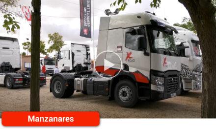 La III Feria Nacional de Vehículos Industriales de Ocasión vuelve del 24 al 26 de septiembre con 6 expositores
