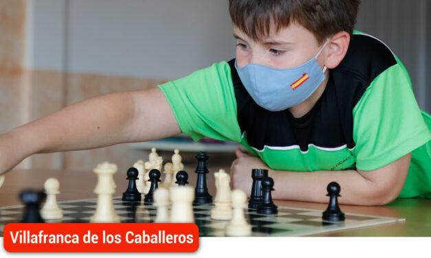 Más de 30 niños reciben su diploma de participación en la clausura del XIV Campus de Ajedrez con la mirada puesta en los Campeonatos Nacionales
