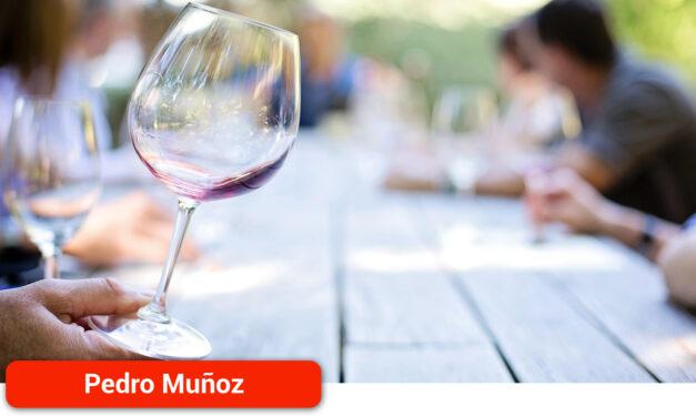 El 9 de septiembre, se celebrará una cata organizada por la Fundación Castilla-La Mancha Tierra de Viñedos