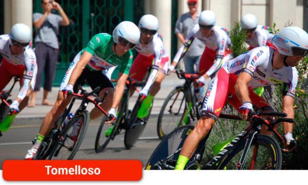 Un centenar de corredores participarán en la VIII Contrarreloj Individual del Club Ciclista Sport Tomelloso este domingo