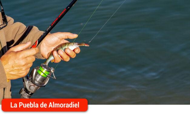 El XXI Concurso de Pesca se celebrará en el embalse de Finisterre el próximo 22 de agosto