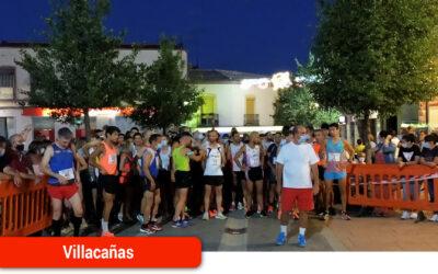Daniel Santacruz y Mª Victoria García-Vaquero ganaron la 14ª CAPOVI