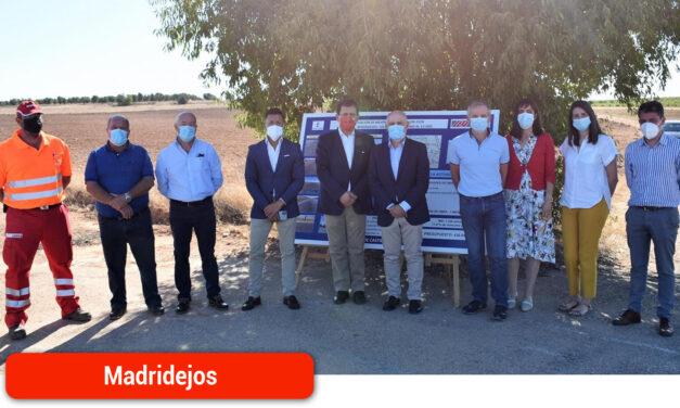 El Gobierno regional ha invertido 3,2 millones de euros en la conservación de las carreteras en la provincia de Toledo