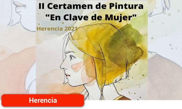 II Certamen de pintura 'En Clave de Mujer'