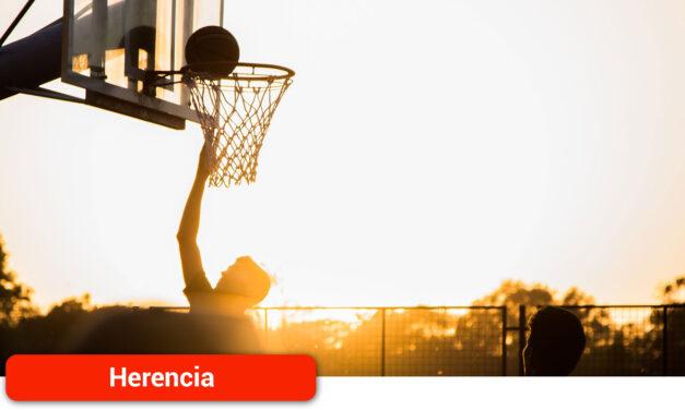 Jornadas de captación para formar parte de los equipos de baloncesto de las Escuelas Deportivas