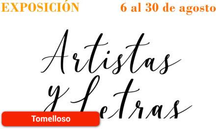 Arte, música y poesía, primeras propuestas de la Programación Especial de la Fiesta de las Artes y Las Letras