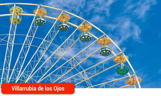 Habrá atracciones, puestos de venta y casetas recreativas durante la Feria y Fiestas de septiembre