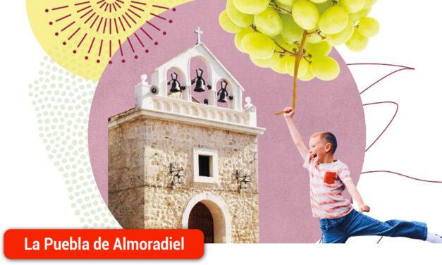 Todo listo para la celebración de unas fiestas declaradas de Interés Turístico Regional