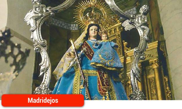 Las Fiestas en honor a la Virgen de Valdehierro se celebran del 1 al 22 de agosto