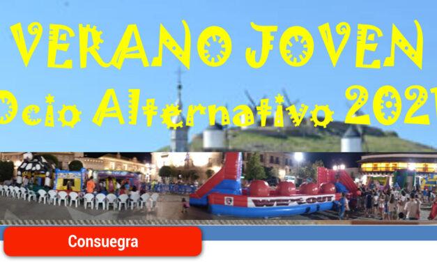 Circuito Combo Multihinchables para la infancia y juventud este domingo en la Plaza de España