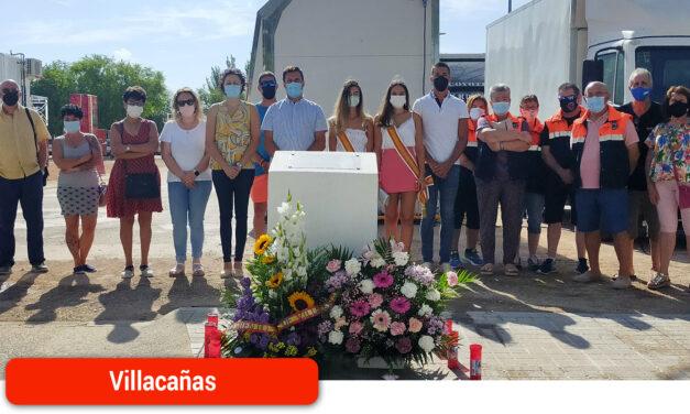 Recuerdo y homenaje a las víctimas del accidente en una atracción de Feria del que se cumplen ya 10 años