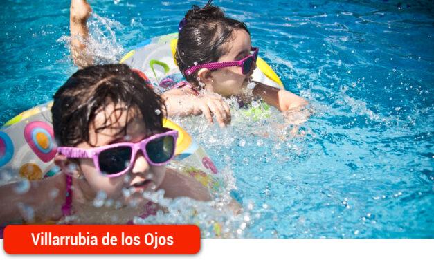 Torneo de Natación Infantil y fiesta ibicenca para poner fin a la temporada de baño en la piscina municipal