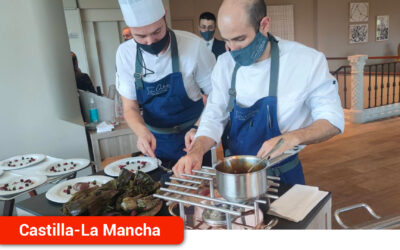 Las 'Rutas Raíz Culinaria' evidencian un maridaje perfecto entre la oferta gastronómica y el potencial turístico de la región
