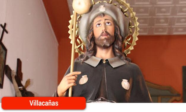 La Hermandad de San Roque retoma la celebración de su fiesta tras el parón de 2020