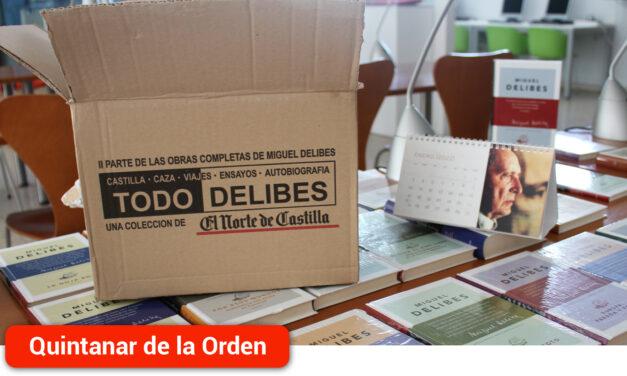 Los Talleres Cienlee viajaron a Valladolid a la Fundación Miguel Delibes