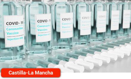 La región logrará completar la pauta vacunal al 65% de la población esta semana y se acerca a inmunidad de grupo