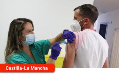 CSIF reclama al Sescam un plan de actuación para solventar las carencias de personal en las campañas de vacunación