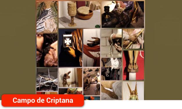 Más de 1.500 personas han vivido 'la pasión según Campo de Criptana' en sus dos primeras semanas de apertura al público