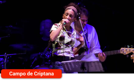 La Guateque Club Band y la Orquesta Maestronic ponen el acento musical a la noche en una Fiesta Ye-yé diferente
