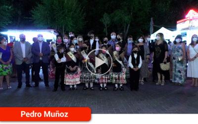 Feria y Fiestas 2021 en honor a la Patrona, la Virgen de los Ángeles, la primera celebración de toda la comarca