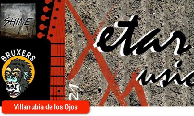 Llega el 'Xetar Music', primer Festival de Música Independiente dentro de la programación de la Semana Cultural