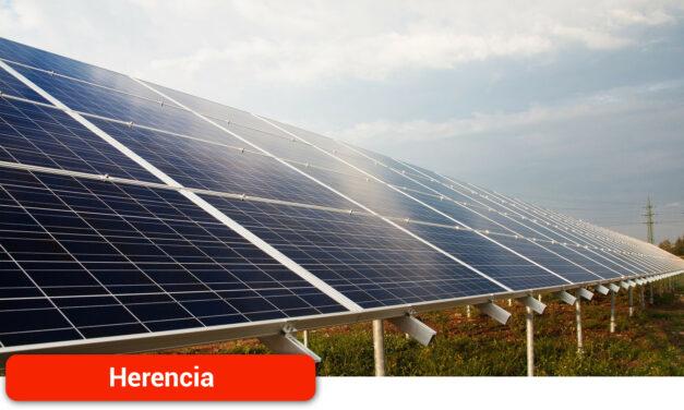 Comienzan las obras de la planta solar fotovoltaica