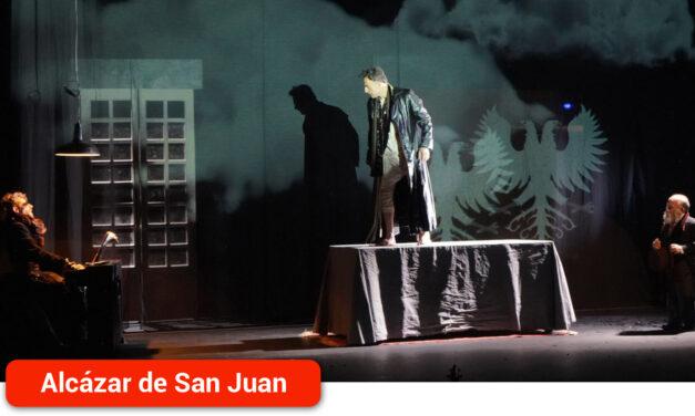 El Teatro Emilio Gavira arranca la temporada de otoño con la representación de 'La vida es sueño'