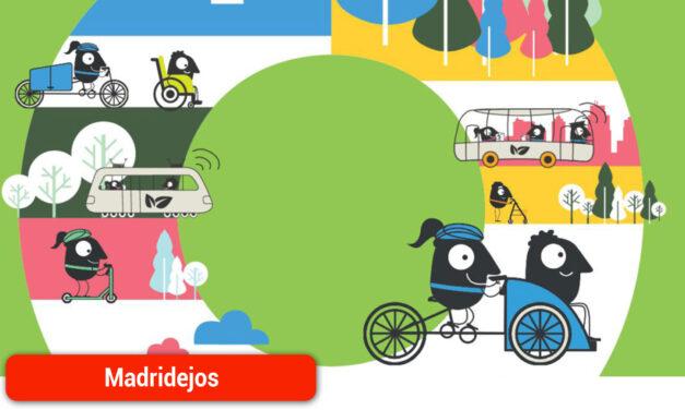 El Ayuntamiento participa en la Semana Europea de la Movilidad para celebrar el Día Europeo Sin Coches 2021