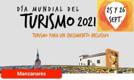Visitas guiadas y recorrido por el patrimonio en el Día Mundial del Turismo