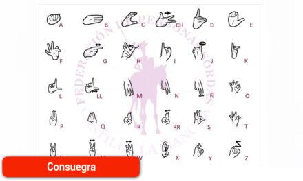 El Ayuntamiento conmemora el Día de las Lenguas de Signos