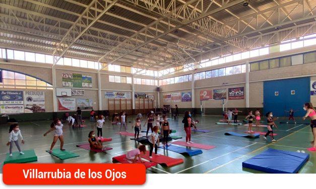 Unos 550 escolares se inscriben en las escuelas deportivas municipales