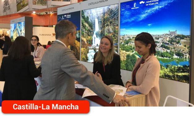 Las empresas turísticas de la región tendrán presencia en la World Travel Market de Londres