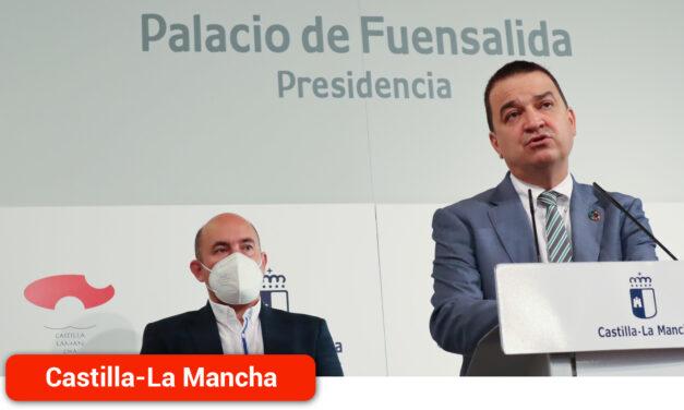 Castilla-La Mancha contará con una Ley de Aguas que considerará este recurso como un derecho humano y un bien público